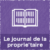 Le journal de la proprie'taire